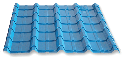 Products Khp Roofing M Sdn Bhd
